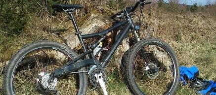 Mountainbikes / Dirtbikes / BMX