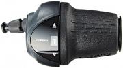Schalter Hebel Shimano Nexus 7-Gang SL-7S31 , SL-C3007